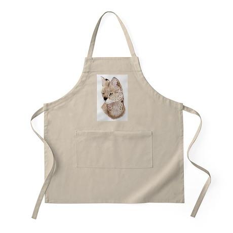 Serval BBQ Apron