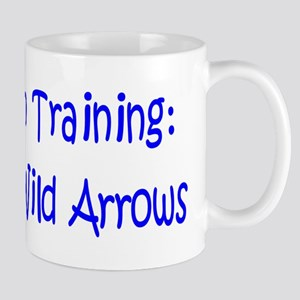 Priestess in Training Mug