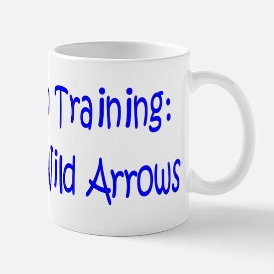 Priestess in Training Mug