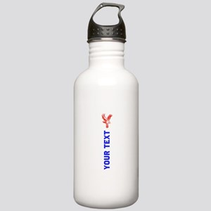 Crystal Palace Persona Stainless Water Bottle 1.0L