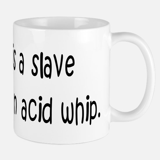 Muse Acid Whip Mug