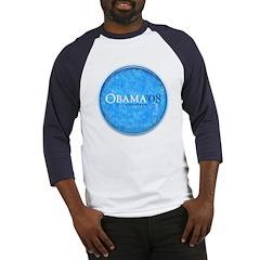 Obama '08 Baseball Jersey