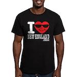 I LOVE NEW ENGLAND T-Shirt