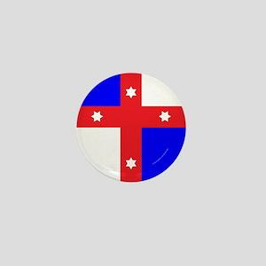 Lochac Populace Mini Button