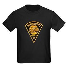 Bridgeport Police T