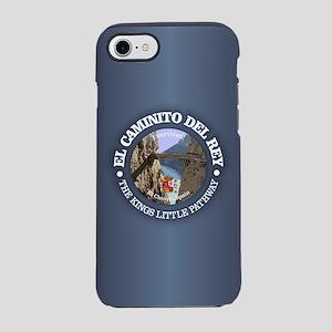 El Caminito del Rey iPhone 8/7 Tough Case