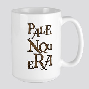 Palenquera Large Mug