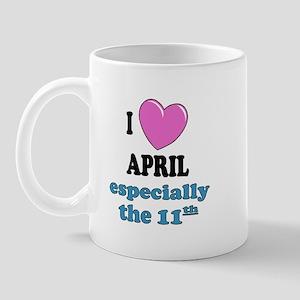 PH 4/11 Mug