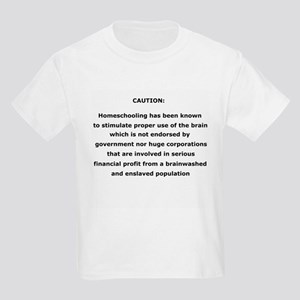 Homeschool Kids T-Shirt