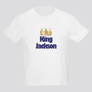 King Jackson Kids Light T-Shirt