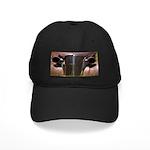Road Rage Black Cap