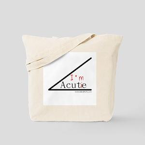 I'm a cutie - Tote Bag