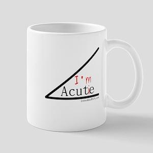 I'm a cutie - Mug