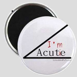 I'm a cutie - Magnet