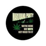 Marijuana Party 3.5