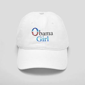 Obama Girl Cap