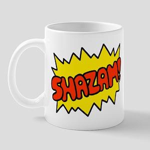 'Shazam!' Mug