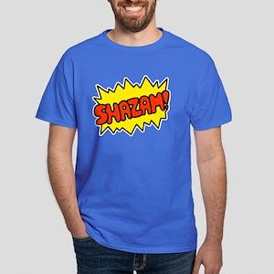 'Shazam!' Dark T-Shirt