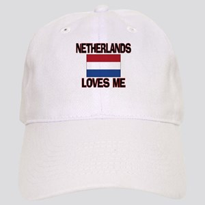 Netherlands Loves Me Cap