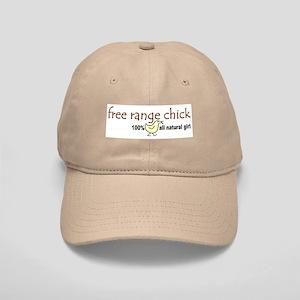Free Range Chick (2008) Cap
