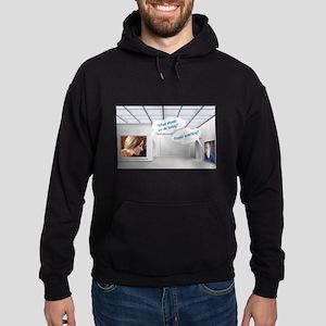 People Watching Sweatshirt
