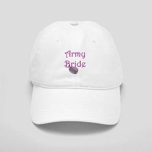 ec08b4c5bd2 Army Bride Hats - CafePress