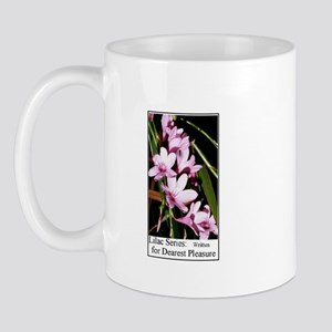 Lilac Series Mug