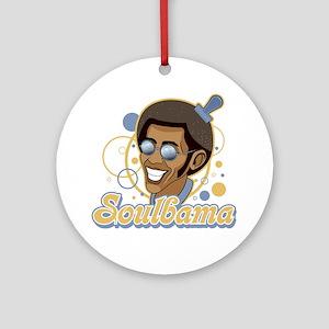 Soulbama Ornament (Round)