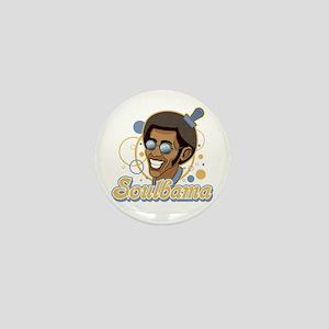 Soulbama Mini Button
