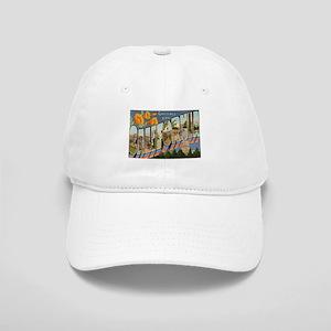 California CA Cap