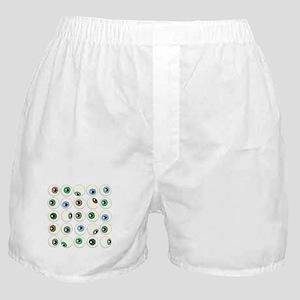 EYE BALLS Boxer Shorts