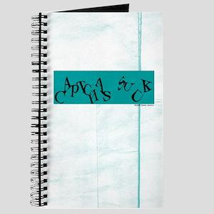 Captchas Suck Journal