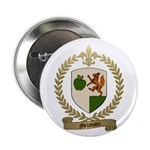 MELANSON Family Crest Button