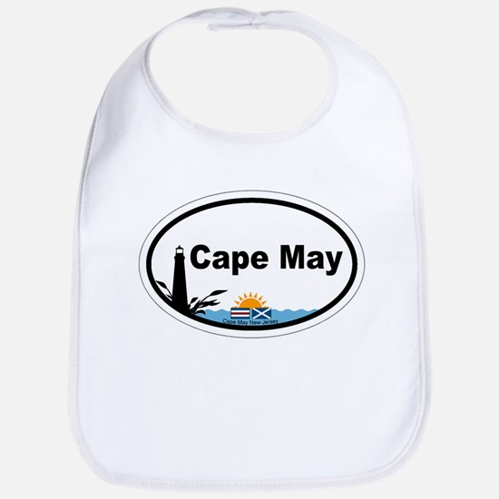 Cape May Lighthouse Bib