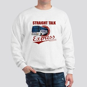 Straight Talk Express Sweatshirt