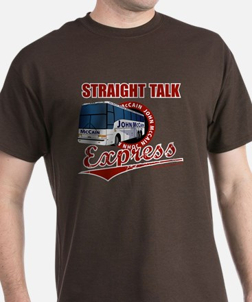 Straight Talk Express T-Shirt