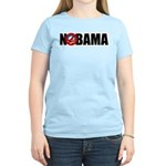 NOBAMA Women's Light T-Shirt