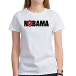 NOBAMA Women's T-Shirt