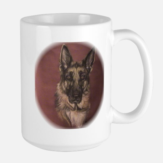 Large Mug Tribute To Murphy