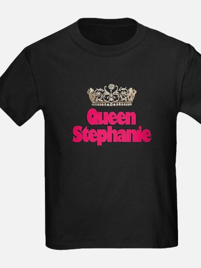 Queen Stephanie T