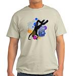 Breakdancer Light T-Shirt