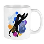Breakdancer Mug