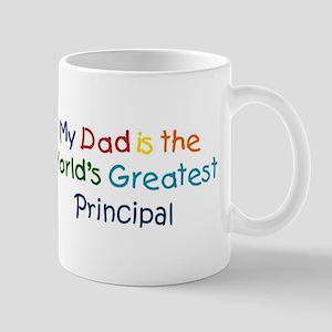 Greatest Principal Mug