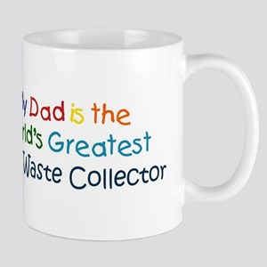 Greatest Solid Waste Collecto Mug
