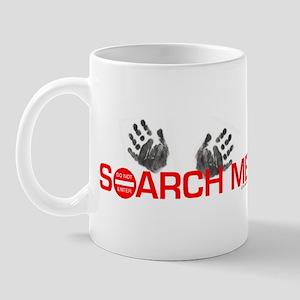 SEARCH ME Mug