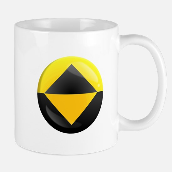 reboot guardian icon Mug