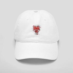 Heart Yemen Cap
