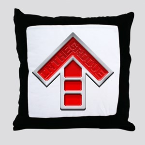 I'm In The Groove ITG Throw Pillow