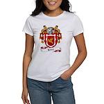 Knox Family Crest Women's T-Shirt