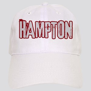 HAMPTON (distressed) Cap